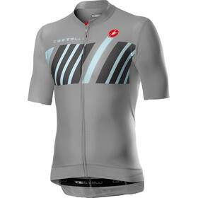 Castelli Hors Categorie SS Jersey Men vortex gray